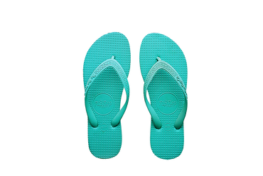 Women's Rainforest Green