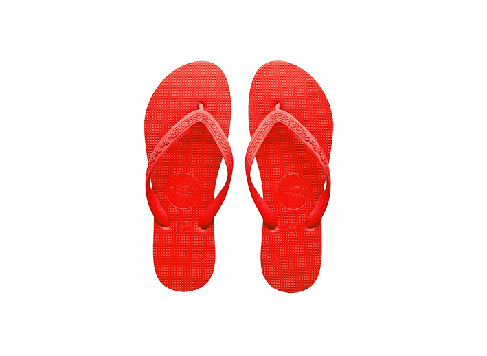 Men's Sunrise Red