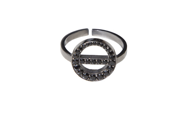 I've dreamed ... symbol ring