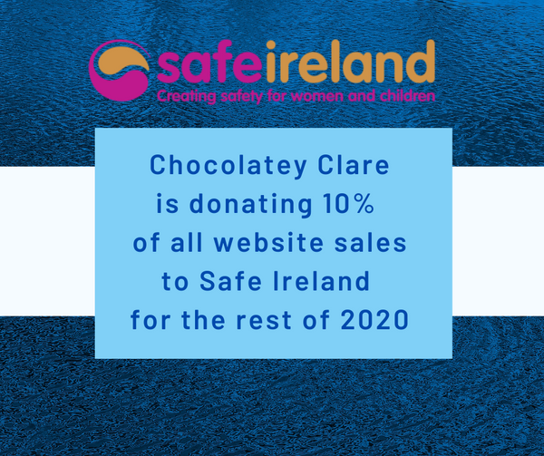 Let's Make Ireland a Safe Place for Everyone