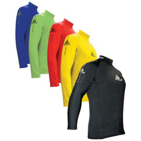 2P Thermo Long Sleeve top