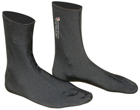 kayak Adrenalin 2P Thermal Sock,Paddle sock - SeaSherpa