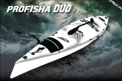 kayak ProFisha Duo,Kayak - SeaSherpa
