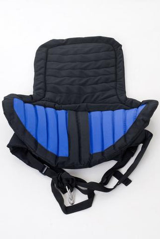 Stealth Back Rest - Deluxe
