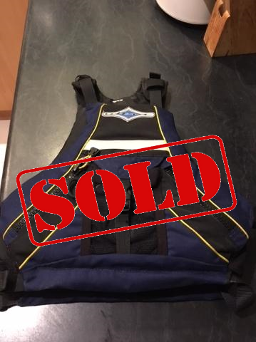 Used Ultra Pinnacle PFD