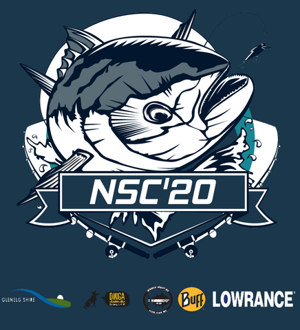 #NSC20 Official Comp T-shirt