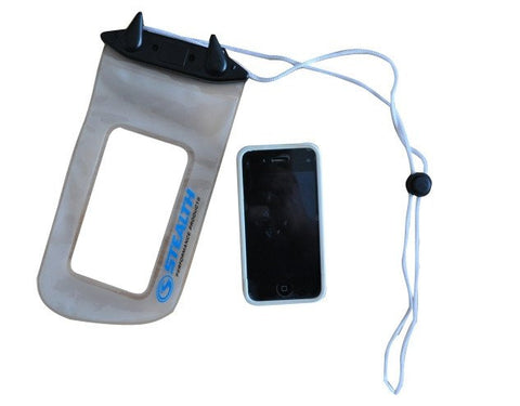 kayak Waterproof Phone Pouch,Phone Pouch - SeaSherpa