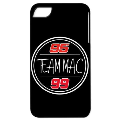 Team Mac Phone Case
