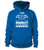 Team BRAMBLETT Lifetime Member Legend Last Name T-Shirt