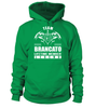 Team BRANCATO Lifetime Member Legend Last Name T-Shirt