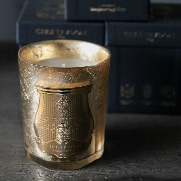 Christmas Candle by Cire Trudon