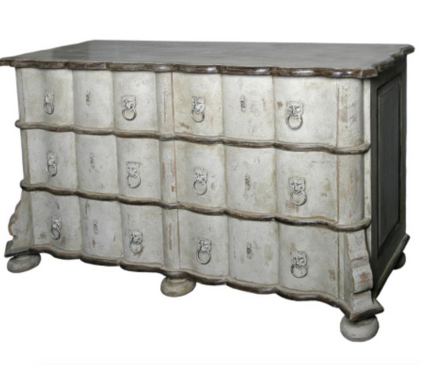Sideboard/chest  Ref HSK001