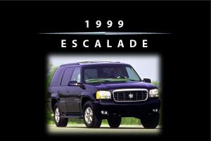 service manual  free car manuals to download 1999 cadillac escalade seat position control 1999 cadillac catera repair manual 2005 Cadillac Catera
