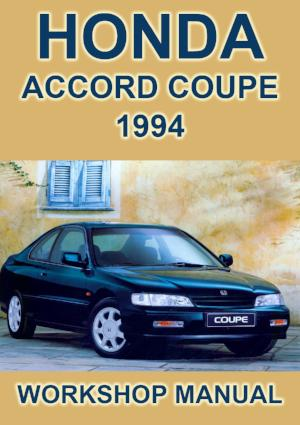 2009 honda accord coupe owners manual pdf