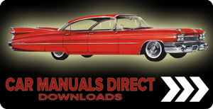 Car Manuals Direct