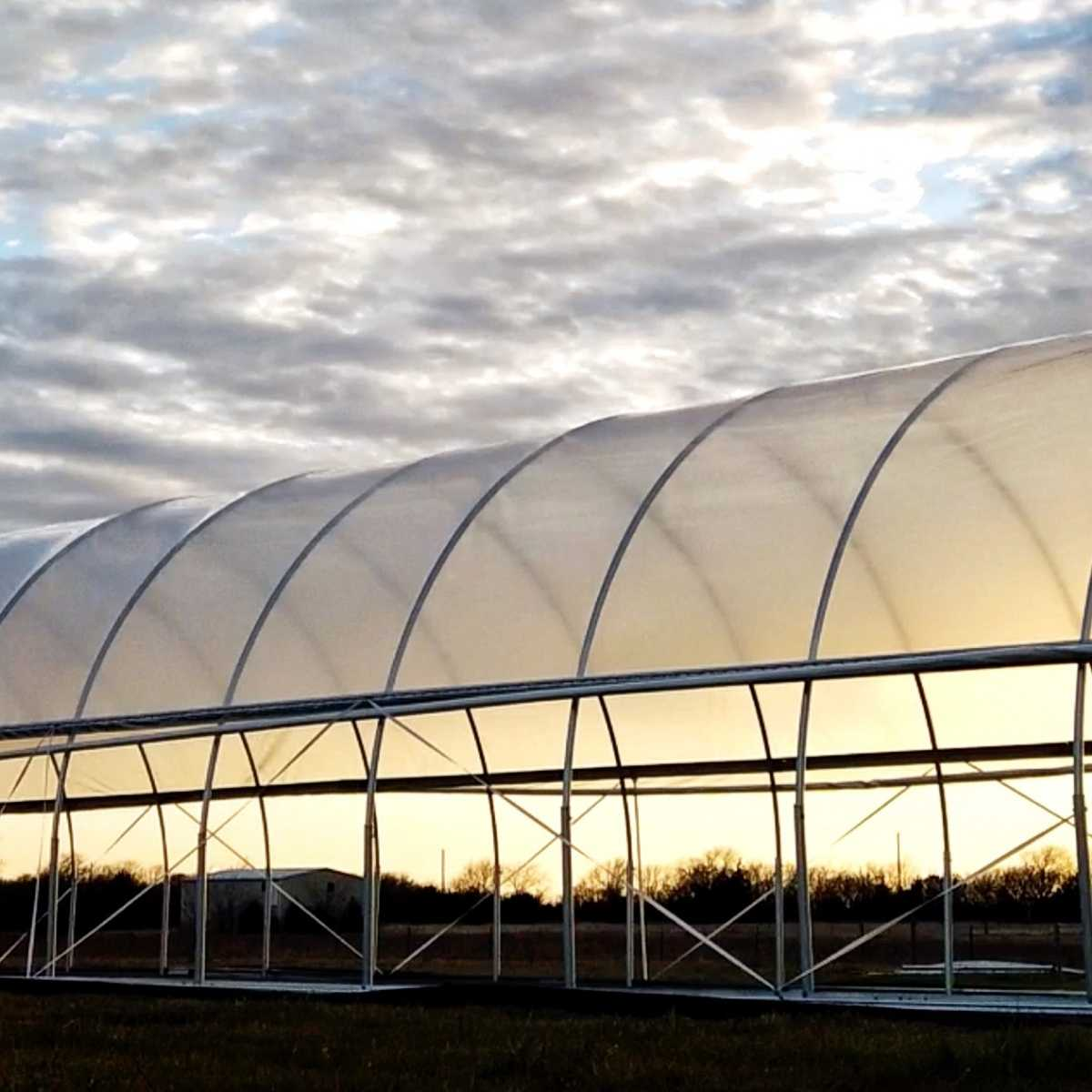 A Closer Look At the NRCS High Tunnel Initiative