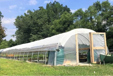 Greenhouse Ventilation System
