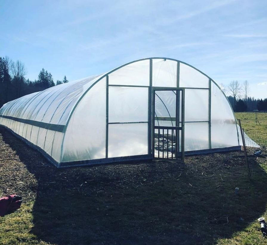 Greenhouse Farming | Browse DIY Greenhouses & Supplies for Sale