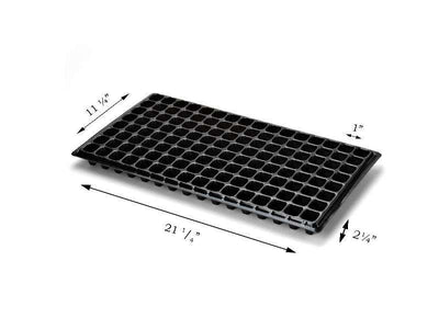 Seed Starting Trays 200 Cell