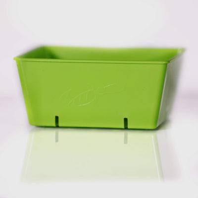Green 5x5 Seed Tray Insert