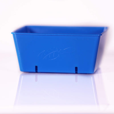 Blue 5x5 Seed Tray Insert