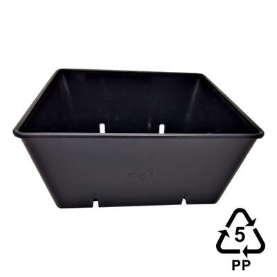5x5 Tray Recycling PP