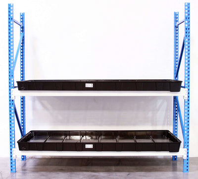 Pallet Rack Tray