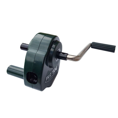 Greenhouse Sidewall Manual Hand Crank Winch