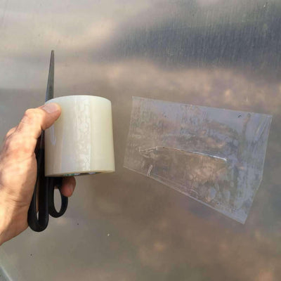 Greenhouse Plastic Repair Tape