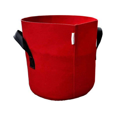 Red Grow Bag 7 Gallon
