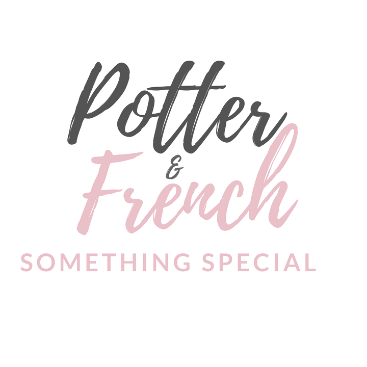 Potter & French