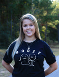 Boozy Tee - Rustic Wishes Boutique