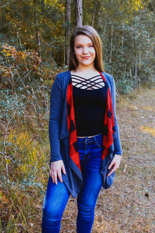 Madi Cardigan - Rustic Wishes Boutique