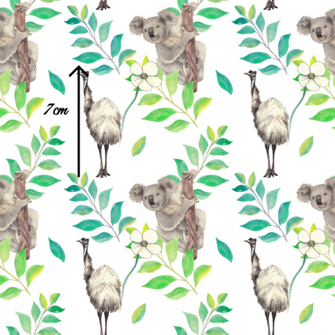 WHOLESALE - EMUS AND KOALAS
