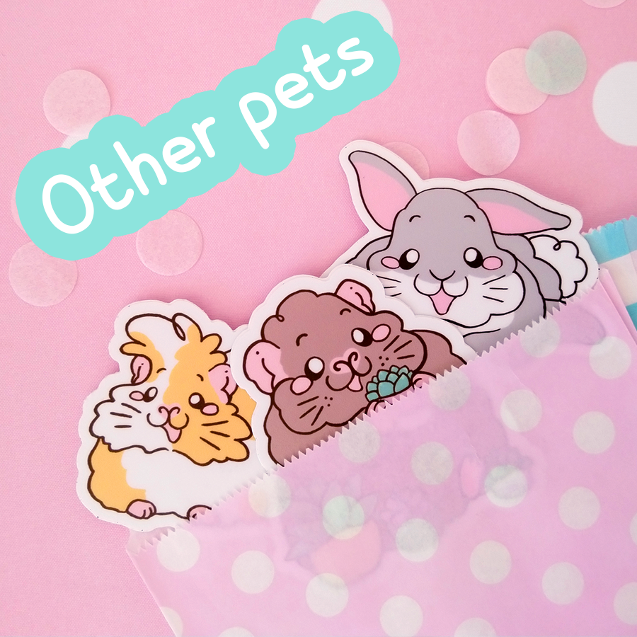 Other pets