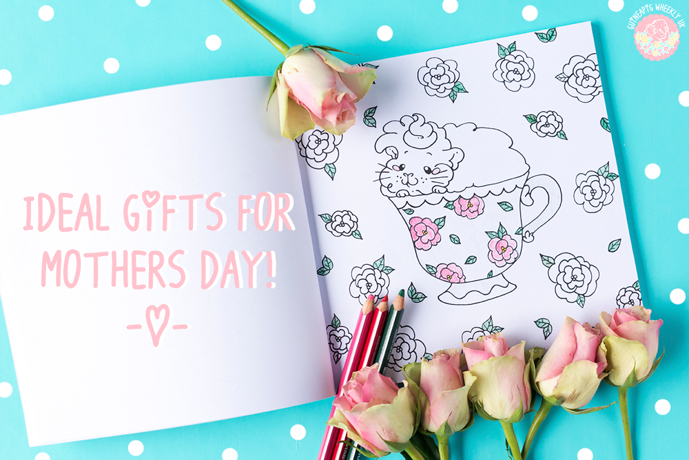 <3 Mothers day Guinea Pig Gift Ideas! <3