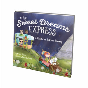 Sweet Dreams Express Paperback
