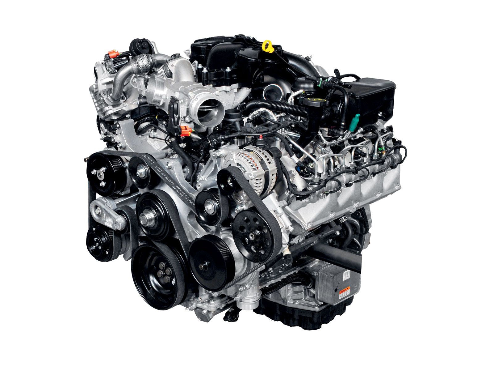 6.7L Powerstroke- A Breed of Its Own - Snyder Performance ...
