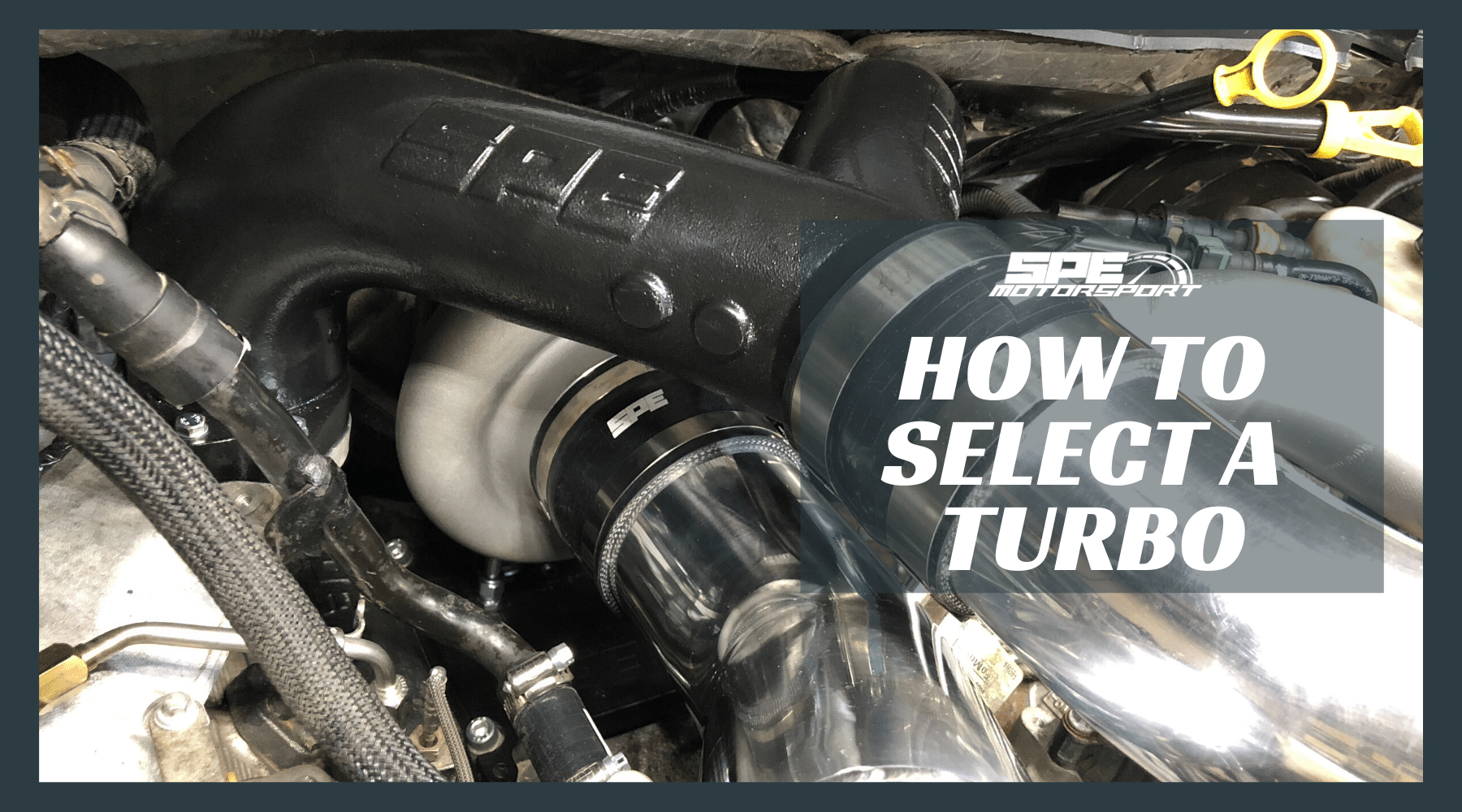 How To Select a Turbo Size for Your 6.7L Powerstroke