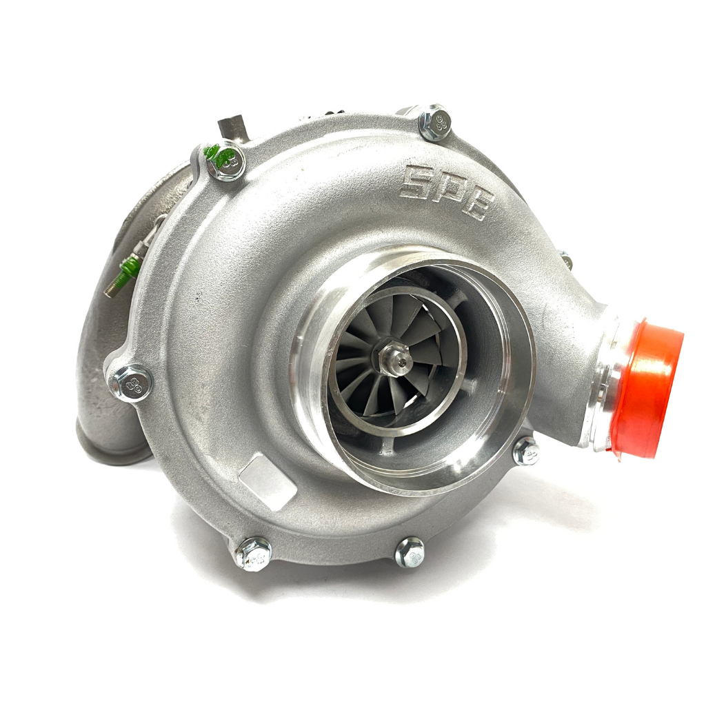 Turbo Systems & Parts