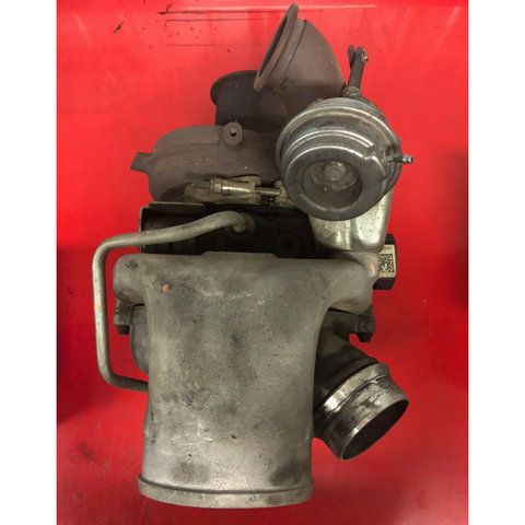 11-14 Powerstroke turbocharger turbo