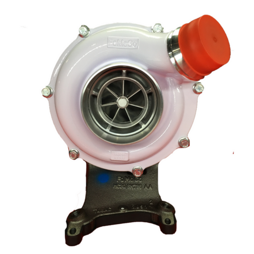 SPE 62mm modified turbo