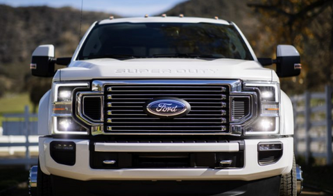 6.7 Powerstroke Specs >> 2020 Ford Super Duty 6 7l Engine Specs Snyder Performance