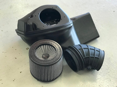 Whipple Superchargers 2016-2020 Shelby GT350/GT350R Competition SC System