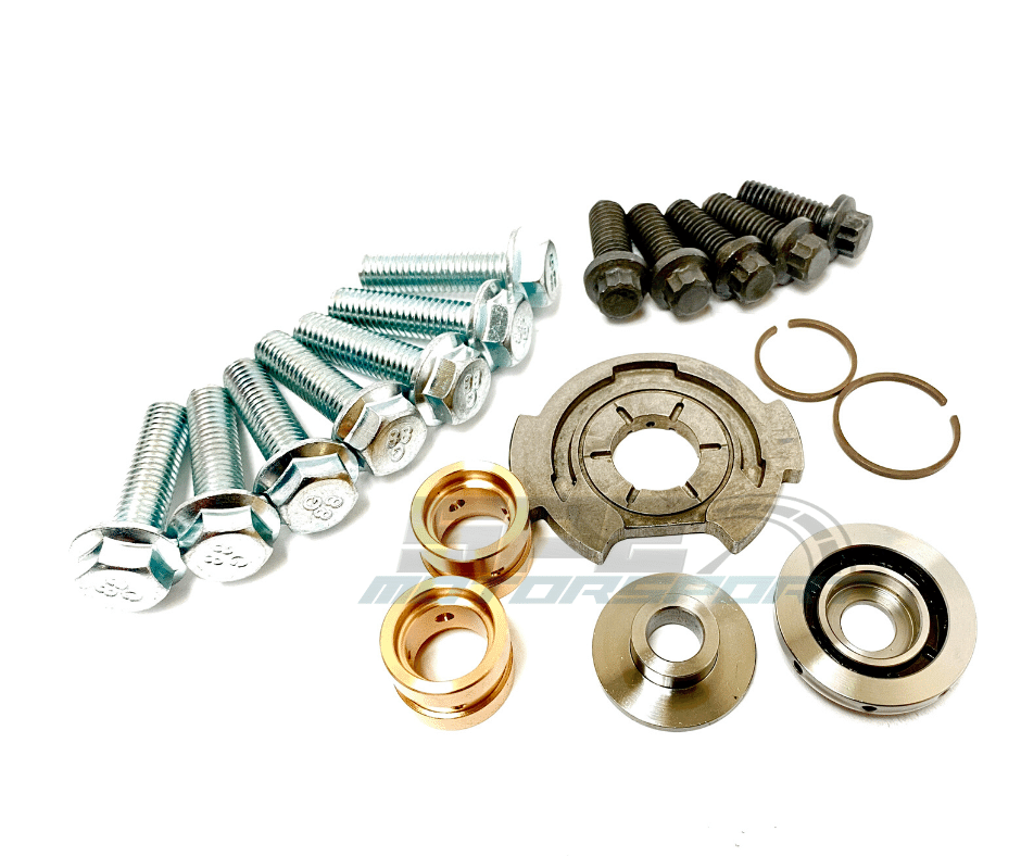360XD 15-19 6.7L Powerstroke Turbo Rebuild Kit