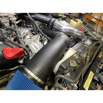 SPE Motorsport 6.7L Powerstroke Air Intake System
