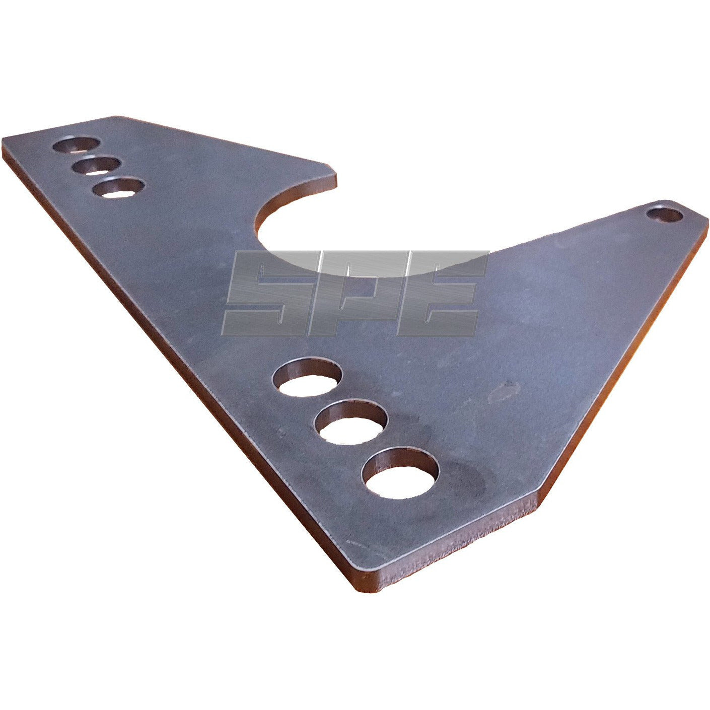 SPE 4-Link Bracket Set