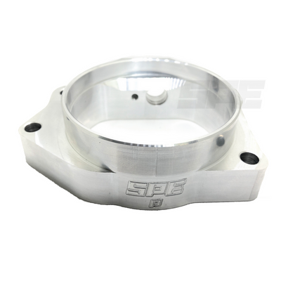 6.7L Powerstroke Billet Intake Flanges
