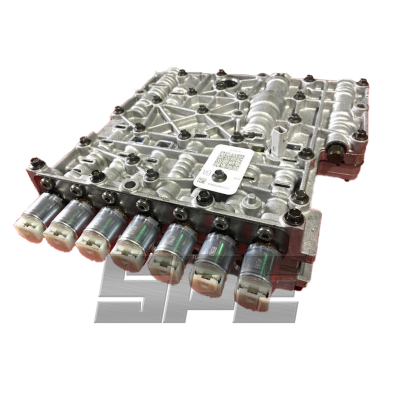 SPE 6R140 Proprietary Solenoid Body