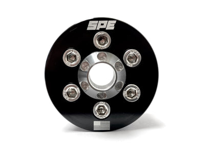 SPE 2020+ GT500 Pulley Kit with Titanium Hub & Install Tools